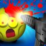 僵尸巨星射击游戏