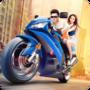狂暴城市摩托赛车