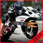 摩托车赛车手2017