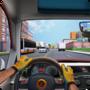 驾驶速度:模拟器