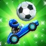 撞头赛车:足球运动修改版
