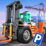 港口卡车司机
