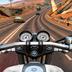 摩托骑士:公路交通
