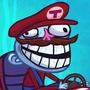 巨魔面孔任务视频游戏2