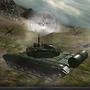 坦克模拟器:前线