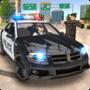 警察漂移驾驶模拟器