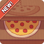 可口的披萨,美味的披萨修改版