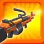 银河枪手:FPS外星人射击游戏