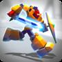 装甲小队:机器人与机器人修改版