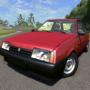 驾驶模拟器VAZ 2108