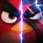 愤怒的小鸟:进化修改版