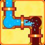超级水管工