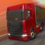 欧洲卡车司机2019