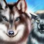 狼:进化论修改版