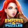 帝国与难题:RPG任务