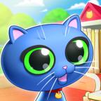 凯蒂守门员:猫收藏家