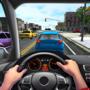 城市驾驶3D