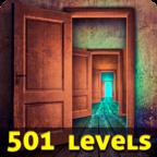 501新房间逃脱游戏
