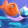 金鱼弹球爆炸