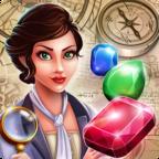 神秘比赛-益智3消