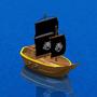 独岛修改版