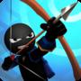 火柴人射箭2:弓猎人修改版