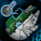 太空竞技场:建造与战斗