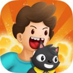 猫与角色扮演:史诗塔防御格斗游戏