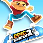 滑板传奇2