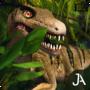 恐龙野生动物园:进化