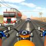 摩托车模拟器3D