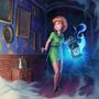 鬼城:神秘游戏