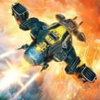 红警:太空防御