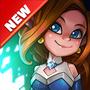 英雄匹配:传奇谜题RPG