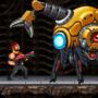 金属特警 - 生存之枪