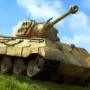 坦克大战:现代射击世界修改版