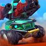 涡轮机小队:建立和战斗