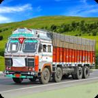 卡车模拟器越野2019