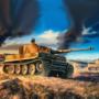 世界大战坦克:愤怒之罐
