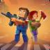 像素战斗:枪支世界