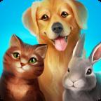 宠物世界3D - 我的动物救援修改版