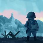 第二次世界大战:联合组织TD