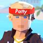 帕蒂vs僵尸
