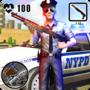 警察故事射击
