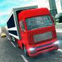 欧洲卡车运输货物模拟器