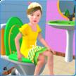 儿童厕所紧急专业3D修改版