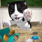 猫咪模拟器修改版