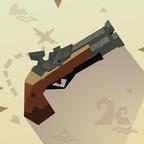 枪与香蕉修改版