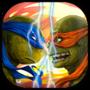 忍者影龟:超级英雄城3D修改版
