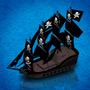 航海复仇之路修改版